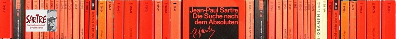 Sartre Gesellschaft